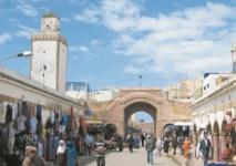 Hausse des nuitées à Essaouira