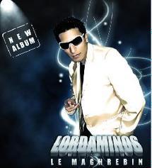 """""""Le Maghrébin"""", premier album de Lordaminos bientôt dans les bacs : Un savoureux mélange de ragga, reggaeton et R'n'B"""