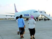 Nouveau crash d'Airbus : Un avion yéménite s'abîme en mer aux îles Comores