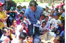Commune rurale de Bni Leit : Des volontaires au service de la population rurale
