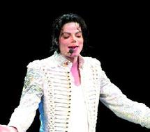 Michael Jackson aura son Neverland