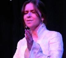 Entretien avec la chanteuse de flamenco, Rocío Márquez Limón