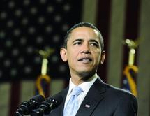 Obama, le dirigeant le plus populaire du monde