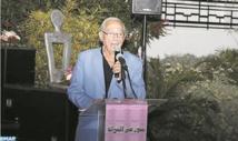 """Le recueil de contes """"Souar min al hayat"""" de Hamid Makhlouf présenté à Casablanca"""