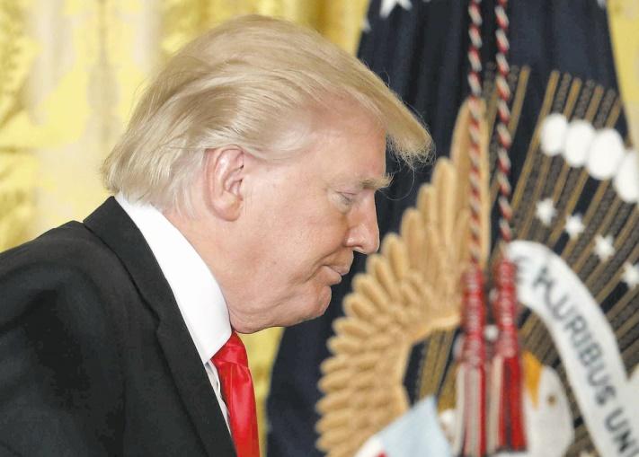 Un nouveau revers pour Trump sur le décret migratoire