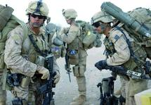 Des milliers de marines américains à l'assaut dans le Sud afghan : Opération : « Liberté de la rivière »