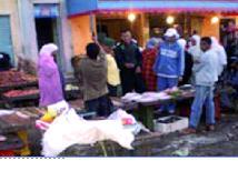 El Jadida : Le marché de Bir Brahim, un dépotoir par excellence