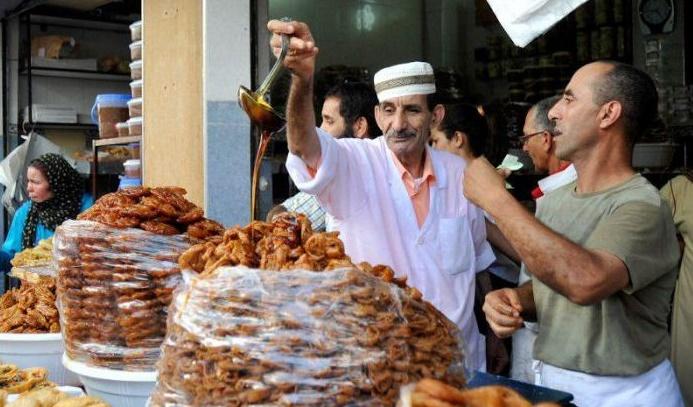 Gaspillage et abstinence vont de pair au Maroc