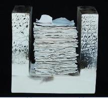 Jusqu'au 30 septembre 2009 à la Galerie Rê : Zemmouri and Co débarquent à Marrakech