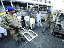 Aide stratégique au Pakistan : la quadrature du cercle