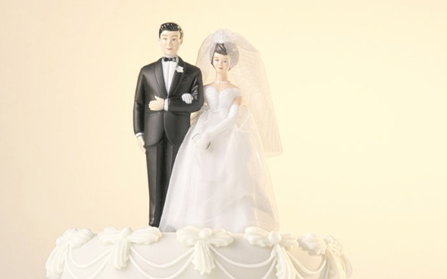 Le mariage boosterait la santé cardiaque