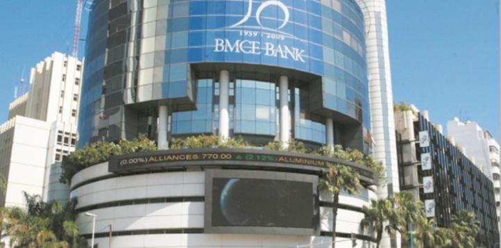 Emission d'un emprunt obligataire subordonné perpétuel par BMCE Bank of Africa