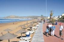 Relance du secteur du tourisme à Agadir