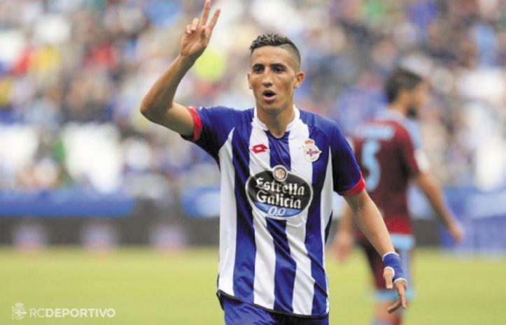 Fajr courtisé par Villaréal et Las Palmas : Bon de sortie sous conditions pour l'international marocain