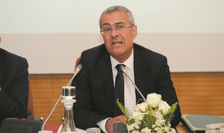 Mohamed Ben Abdelkader annonce la création d'un Réseau interministériel des responsables de communication