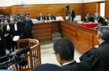 Poursuite des plaidoiries des avocats des mis en cause dans les évènements de Gdim Izik