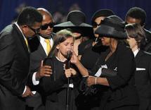 L'adieu à Michael Jackson, artiste d'exception