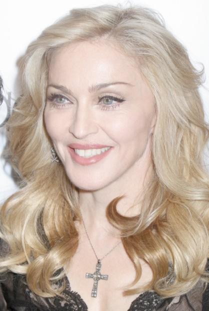 Les étranges habitudes alimentaires des stars : Madonna