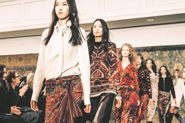 Le Maroc inspire les designers et stylistes modélistes tchèques