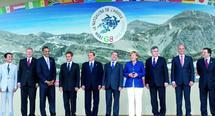 Sommet du G8 : Le climat, enjeu délicat entre les pays industrialisés et émergents