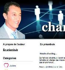 Le ministre de l'Industrie et du Commerce investit le net : Ahmed Réda Chami a désormais un blog sur la toile