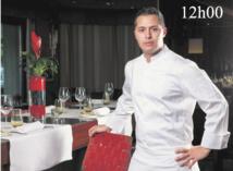 Nasser Jeffane met la gastronomie marocaine à l'honneur en Suisse