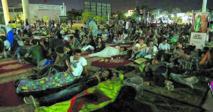 Le droit à l'éducation au cœur de la Nuit blanche du cinéma  et des droits  de l'Homme