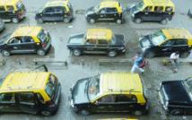 Fin de la route pour les emblématiques taxis Padmini de Bombay