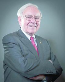 Les étranges habitudes alimentaires des stars : Warren Buffett