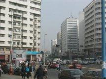 Cité Général Kettani à Casablanca : Vols au-dessus d'un nid de marins
