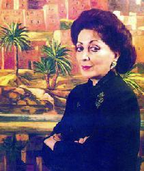En guise d'hommage à l'artiste peintre : Un musée dédié à Meriem Mezian sera fin prêt en 2010