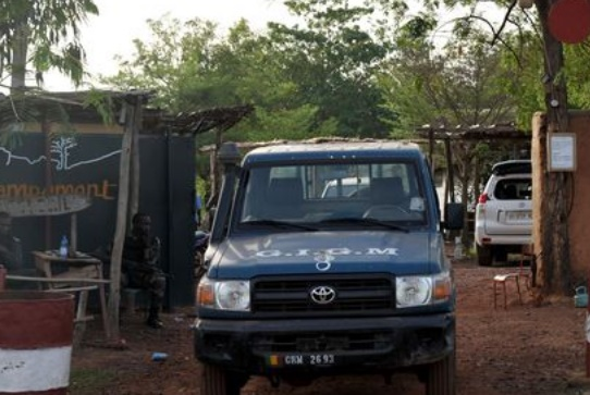 Deux morts dans une attaque jihadiste près de Bamako