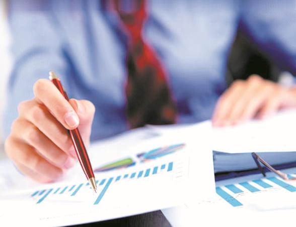 Hausse des concours des sociétés de financement à l'économie