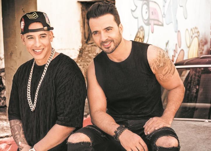 """Avec """"Despacito"""", le reggaeton accède à la notoriété mondiale"""