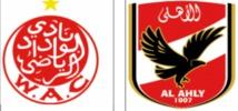 Le WAC mène 5 à 4 contre Al Ahly