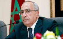 Mustapha El Ktiri Inculquer aux jeunes les valeurs du patriotisme