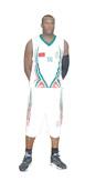 Entretien avec l'international marocain de basket, Akinocho Younès