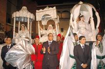 Clôture de la  deuxième édition du Festival Zawaj à Derb Soltan