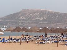 Agadir : le droit à une autre ville