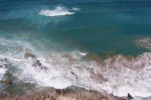 Taghazout surfe sur la vague
