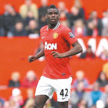 Transfert de Pogba : Manchester United blanchi, procédure contre la Juve