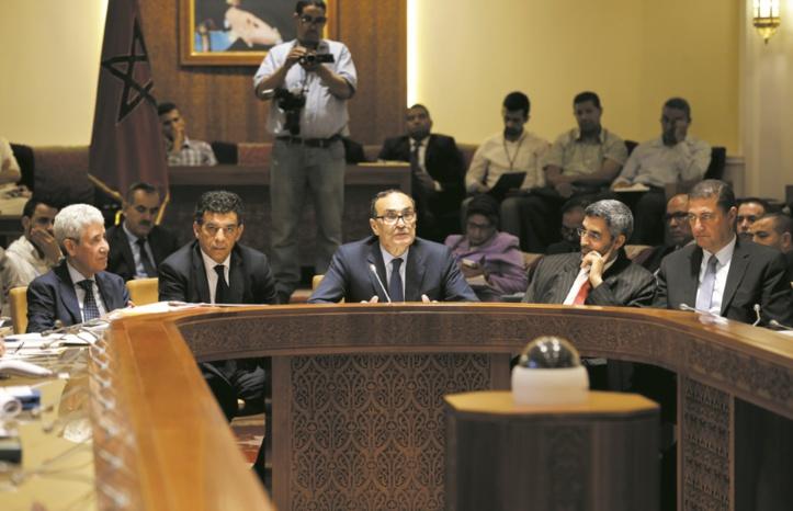 Habib El Malki: Rénover notre législation en la libérant des  complications qui se dressent devant la dynamique politique et sociale