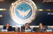 Le Maroc appelle les Non Alignés à apporter leur concours à la consolidation de la bonne gouvernance