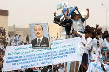 Les Mauritaniens se rendent aux urnes