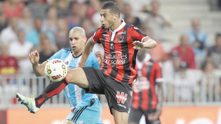 Younès Belhanda annoncé à la Liga : Carcela roule sous les offres et Mohamadi pisté par Eibar