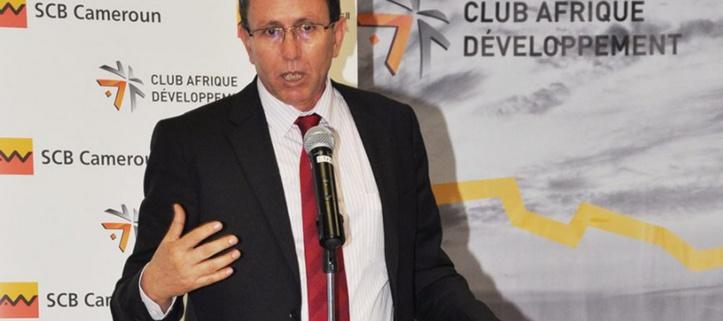 Mission de prospection au Cameroun du Club Afrique Développement