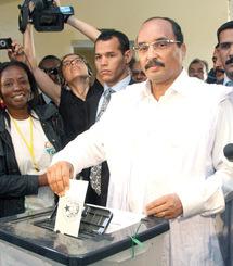 L'opposition mauritanienne rejette les résultats de la présidentielle et réclame une enquête internationale