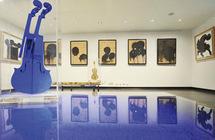 Mahi Binebine expose ses œuvres récentes à Rabat