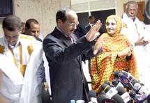 Ould Abdel Aziz porté à la magistrature suprême
