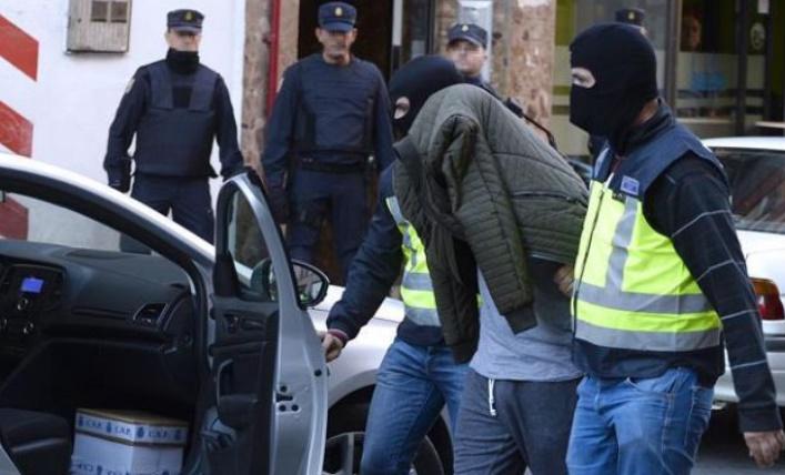 Arrestation à Mellilia d'une personne en lien avec Daech